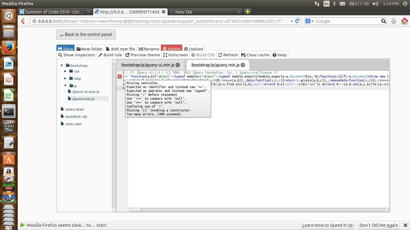 Google jquery themes - I Can Attach U Entire Js File If U Want Https Ajax Googleapis Com Ajax Libs Jquery 2 1 4 Jquery Min Js