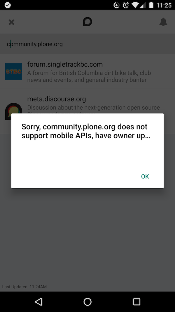 how to add privacy policy android app