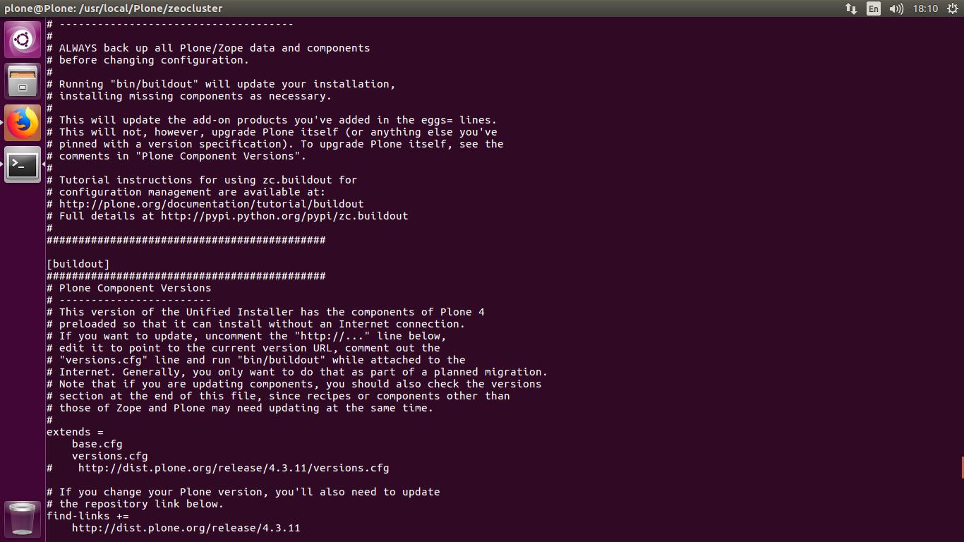 How to solve this bika lims install error - plone5 - Plone Community